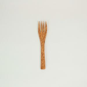 Coconut Forks (Pack of 6)