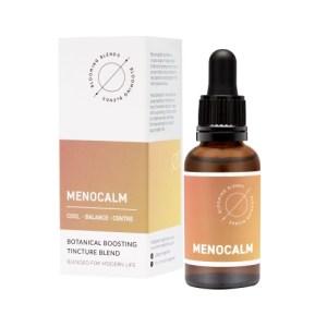 MENOCALM Tincture Blend 30ml