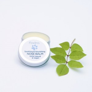 Soothing & Nourishing Nose Balm for Dogs