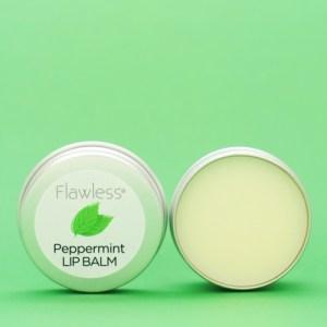 Peppermint Lip Balm- Vegan and Cruelty-free