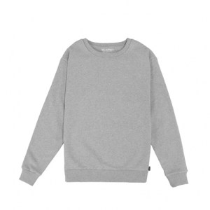 'snou sweatshirt – grey