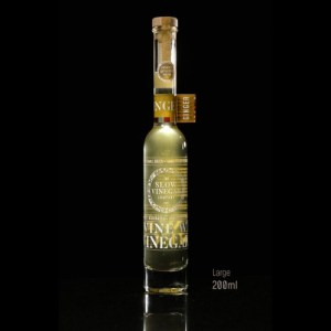 Ginger Wine Vinegar: 200 ml - ginger wine 200 500x500