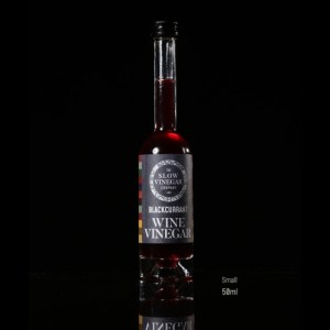 Blackcurrant Wine Vinegar: 50 ml - blackcurrent 50 ml 500x500