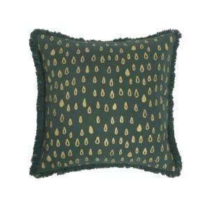 Mirage Rain Drops Cushion Cover
