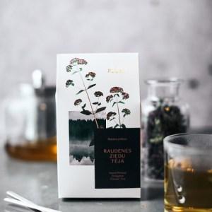 Oregano Whole Flower Tea -organic,Nordic herbal tea,aromatic