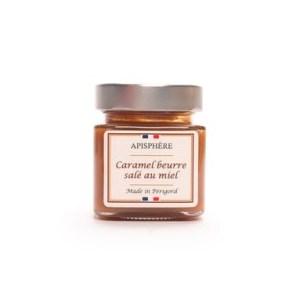 Salted butter caramel with Périgord honey - 200g - 262095 47cd2b86159856 500x383