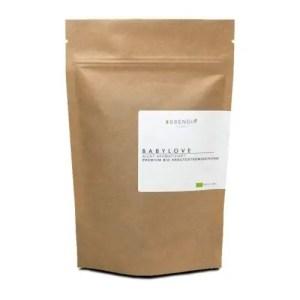 Babylove Herbal Tea Blend