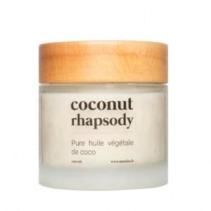 Pure Coconut Oil – 100ml