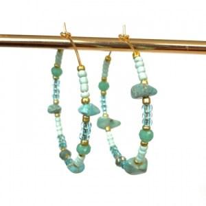 Large gold earrings turquoise - c9201cebe343638b792eed7a3d35a59e70da4172 500x500