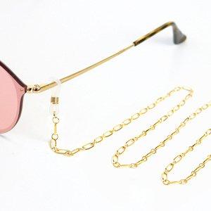 Spectacle chain gold - acdb1db15bbe1ae88e47474e7dc57f8f8e397ddd