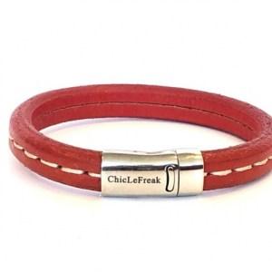 Bracelet leather red - 79765e3365877d9c41338828eb0f4c7c2647d9a3 500x500
