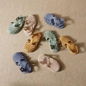 Children / baby Jelly Sandals