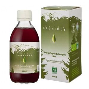 Lagrimus – Organic Pyrenean Fir Syrup