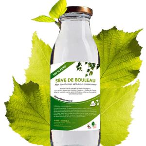 VALMANYA – Organic Birch Sap from the Pyrenees 2021