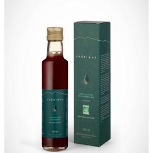Organic Pyrenean Fir Syrup EF 250ml