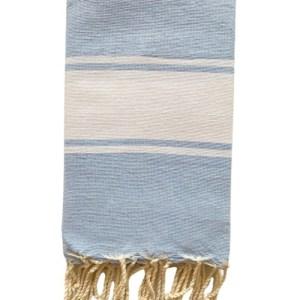 Beach Towel baby blue