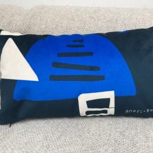 Cushion Babylone Blue S