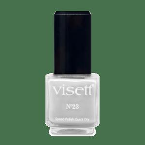Visett Nagellack Quick Dry N°23 – 12ml