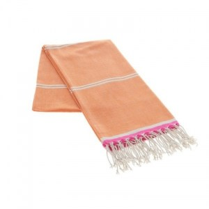 Mykonos Hammam Towel
