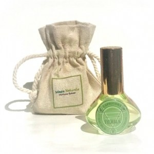 TERRA Perfume Extrait 30% 15ml (For Women's)