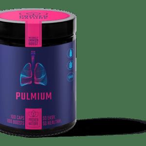 PULMIUM IMMUNBOOST – PACK OF 5