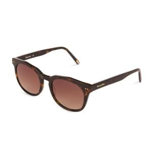 Manly Brown Sunglasses – Brown Gradient Lenses