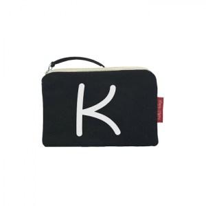 """Small Bag """"K"""""""
