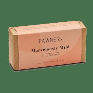 Marvelously Mild Shampoo Bar