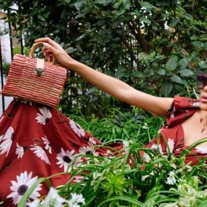 Carme Organic Bag Small