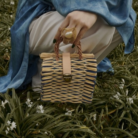 Noa Organic Handmade Bag