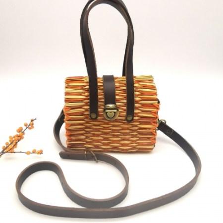 Uxia Organic Handmade Bag