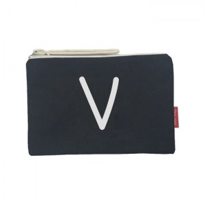 "Cosmetic Bag ""V"""