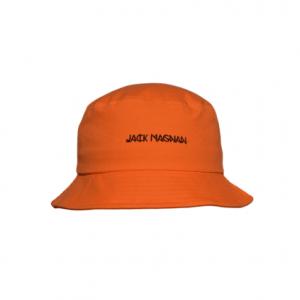 Bob Orange Sahara Hat