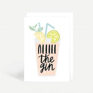 HA02 – All The Gin