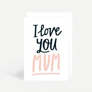 MD09 – I Love You Mum