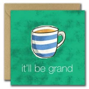 It'll Be Grand