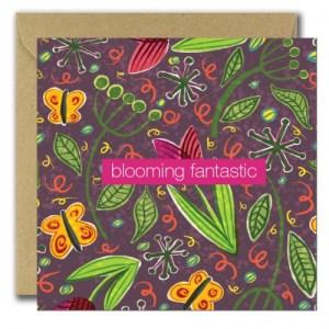 Blooming Fantastic