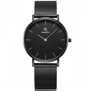 The Classic – Full Black Edition Watch