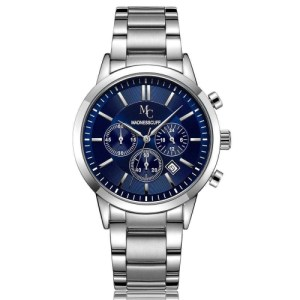 The Glorieuse – Blue Edition Watch