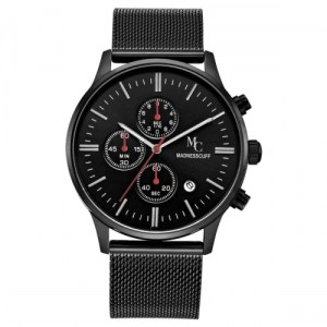 The Magnifique – Red Limited Edition Watch