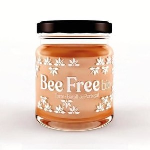 Natural Organic Honey 250g