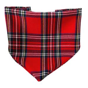 Christmas Tartan Collection – Regal Red Tartan