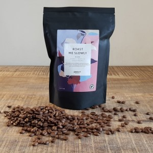 ROAST ME SLOWLY COFFEE BEAN BLEND – 250G