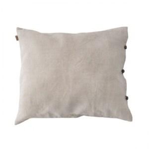 CARLA linen pillowcase – Linen Colored