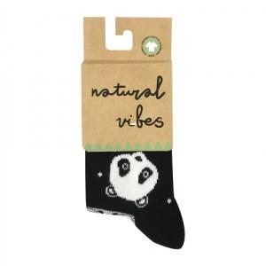 Kids Panda Socks
