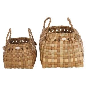 Parila – storage / plant basket set of 2 ( S / M )