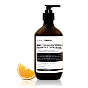 OB Mandarin Orange Body Invigorating Lotion - OB020 VP 500x500