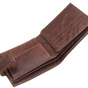 Prato Mens Trifold Brown Wallet - 4151 - 4151 bl l4 500x500