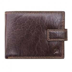 Prato Mens Trifold Brown Wallet - 4154 - 4154 br ph 1 500x500