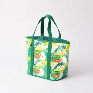 Shopping bag – Green
